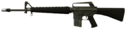M16 Third Person BO