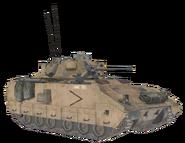 M2A2 Bradley model CoD4
