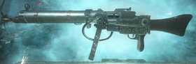 MG-08 third person BO3