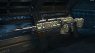 Man-O-War Gunsmith Model Chameleon Camouflage BO3