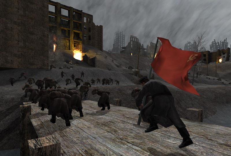 """Képtalálat a következőre: """"call of duty 1 stalingrad"""""""