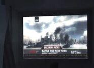 Battle for ny tv