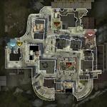 SnD Map Fallen MW3
