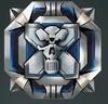 System Hack Medal AW