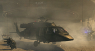 UH-60 Black Hawk Cordis Die BOII
