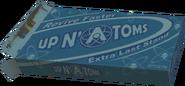 Up 'N Atoms Box Top IW