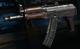 AK-74u Gunsmith model BO3