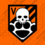 Battle Tested achievement icon BO3
