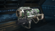 BlackCell Gunsmith Model Verde Camouflage BO3