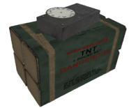 Bomb model CoD