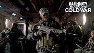 Call of Duty® Black Ops Cold War – zwiastun gry wieloosobowej