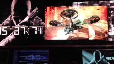 Call of Duty Black Ops 2 Exclusive Trailer E3 2012