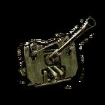 Flak Guns Icon WWII
