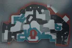 Frost IWmap