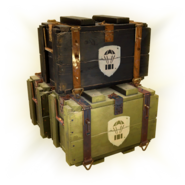 Heroic Supply Drop Bundle WWII