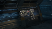 MR6 Gunsmith Model Etching Camouflage BO3