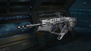 Razorback M10 campaign loadout BO3