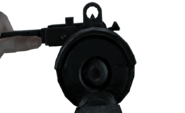 Sten Iron Sights FH