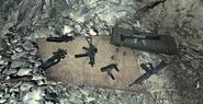 Weapon Mat MW2