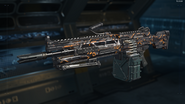 48 Dredge Gunsmith Model Cyborg Camouflage BO3