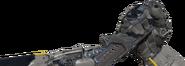 Ballistic Knife BO3 reloading