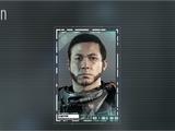 Player Customization/Call of Duty: Advanced Warfare