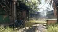 CoDG Invasion Favela o