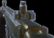 SCAR-H Diamond Camo BOII