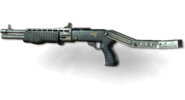 SPAS-12 menu icon MW3