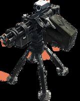 Sentry Gun
