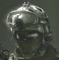 Shadow Company Soldier Headshot