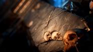 Skull Pillar BO3
