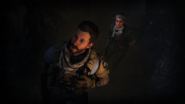 Tunnel Rat achievement image CoDMW