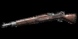 Weapon springfield