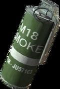 Дым MW3