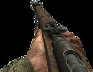 Arisaka Rifle Grenade WaW