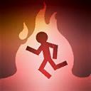 Bliskie zagrozenie ikona menu mw2