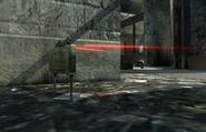 Deployed Claymore MW3
