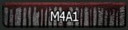 M4A1ю