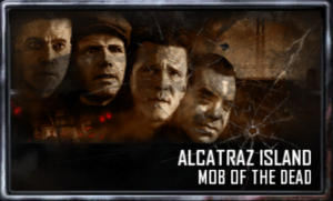 Mob of the Dead menu selection BO2