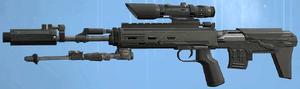 SVU model CoDO
