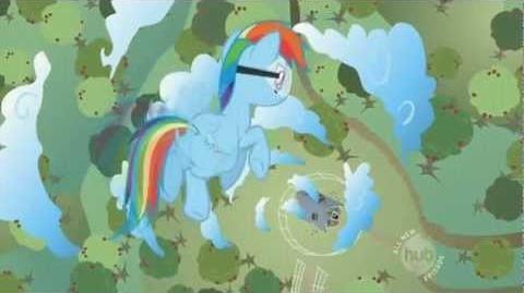 TACTICAL RAINBOOM, INCOMING!