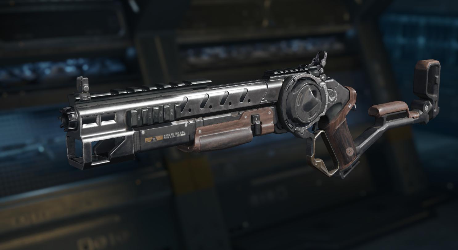Argus | Call of Duty Wiki | Fandom