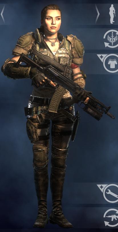 Black Lily Call Of Duty Wiki Fandom