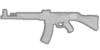 CoD1 Pickup MP44