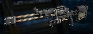 DBSR-50 Gunsmith model BO3