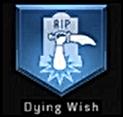 Dying Wish