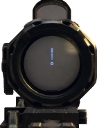 Hybrid Optic Dot, Ranger Large BOII