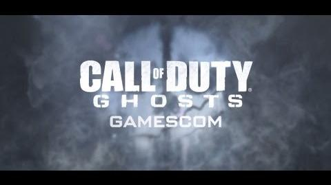 Drkdragonz66/Call of Duty: Ghosts Hands-On Multiplayer Gamescon premiere