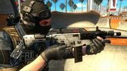 Revolution DLC Gameplay Trailer - Official Call of Duty Black Ops 2 Video